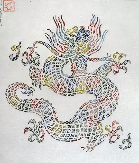 Tulku Jamyang - Artists - W Ming Art